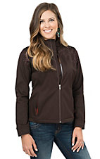 Ariat Women's Livia Coffee Bean Softshell Jacket