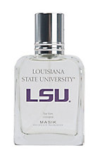 Masik Collegiate Fragrances LSU Men's Cologne