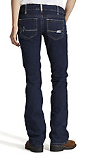 Ariat Work FR Women's Night Sky Mid Rise Stretch Boot Cut Flame Resistant Jeans