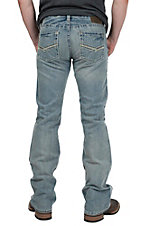 Ariat M7 Keene Stonewall Rocker Boot Cut Jean