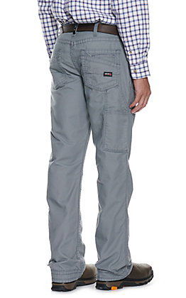 Ariat Men's FR M4 Low Rise Workhorse Boot Cut Pant