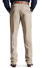 Ariat M2 Tan Performance Casual Pant