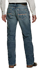 Ariat M4 Coltrane Durango Low Rise Relaxed Fit Fashion Boot Cut Jean (42-44)