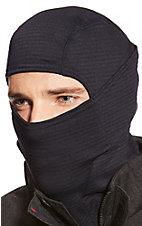 Ariat FR Black Polartec Balaclava Mask
