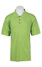 Ariat Men's Kiwi Heat Series Tek Polo Shirt