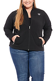 Women's Plus Size Outerwear