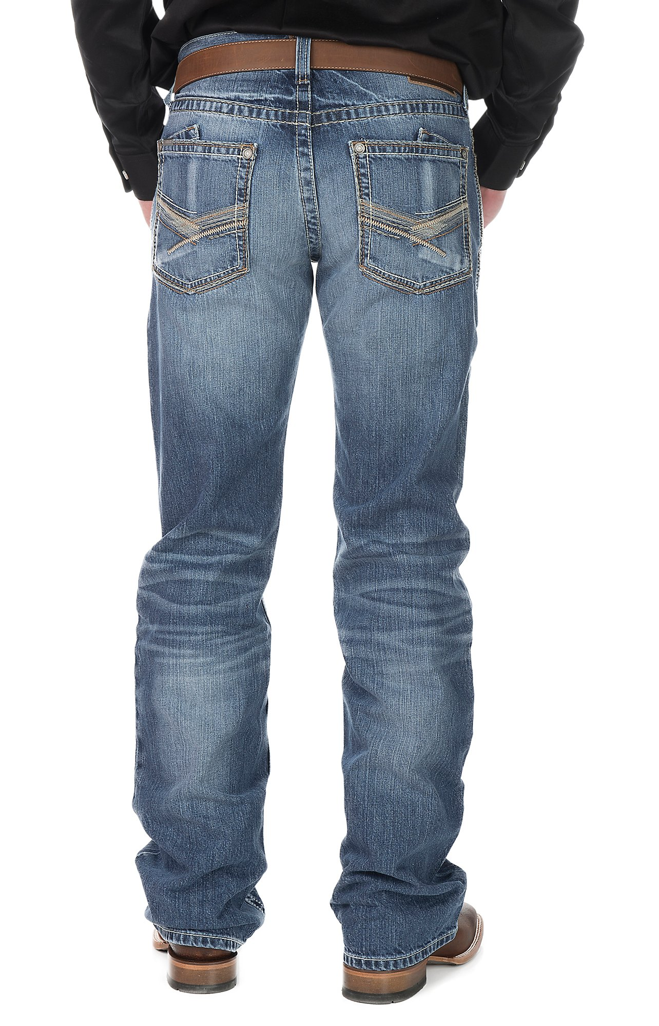 Shop Ariat Jeans | Free Shipping $50  | Cavender's