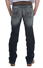 Ariat Men's M5 Atlantic Low Rise Straight Leg Jeans
