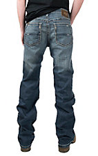 Ariat M4 Ultra Stretch Phoenix Tek Low Rise Fashion Boot Cut Jeans