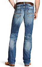 Ariat Men's M5 Stillwell Fargo Slim Straight Leg Jeans - Big & Tall