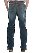 Ariat Men's M4 Killroy Legacy Dark Wash Low Rise Big & Tall Boot Cut Jeans
