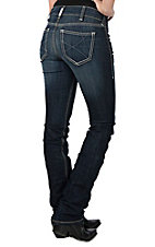 Ariat Women's Real Straight Ella Relax Fit Jeans