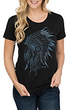Ariat Women's Black Chief T-Shirt