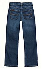 Ariat Boys B4 Legacy Freeman Relax Boot Stretch Jeans