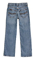 Ariat Boys B5 Legacy Drifter Slim Stretch Straight Leg Jeans