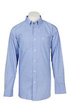 Ariat Men's Painton Medallion Muscari Long Sleeve Western Shirt