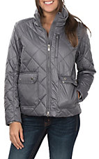 Ariat Women's Portico Grey Jacket