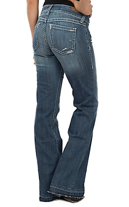 Ariat Women's Billie Indigo Trouser