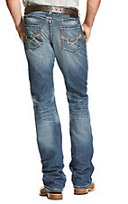 Ariat Men's M5 Hooper Midway Slim Straight Leg Jeans