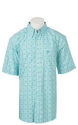 e507389f Shop Ariat Men's Western Shirts   Free Shipping $50+   Cavender's
