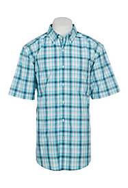 Men's Short Sleeve Shirts