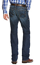 Ariat Men's M2 Denali Clyde Relaxed Boot Cut Jeans