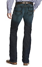 Ariat Men's M7 Fremont Legacy Rocker Slim Boot Cut Jeans