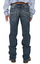 Ariat Men's M2 Angler Silverton Relaxed Stretch Boot Cut Stretch Jeans