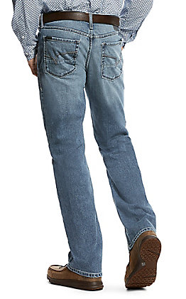 Ariat Men's M5 Mitch Nolan Slim Straight Jeans