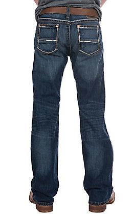 Ariat Men's M7 Casey Rocker Straight Boot Jeans