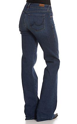 Ariat Women's Kelsea Joanna Denim Ultra Stretch Trouser Jeans