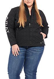 Women's Plus Size Outerwear