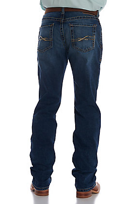 Ariat Men's M4 Dodge Aspen Straight Boot Cut Jeans