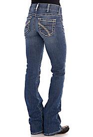 Women's Riding Jeans