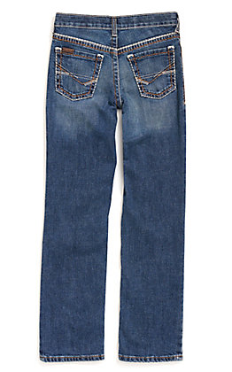Ariat Boy's B5 Jayden Straight Leg Jeans