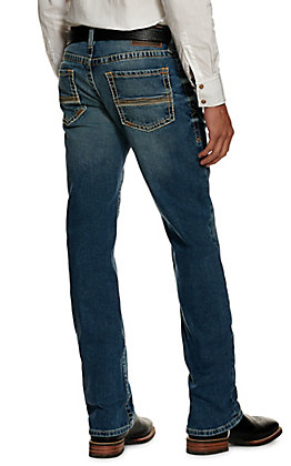 Ariat Men's M5 Tanner Straight Leg Jeans