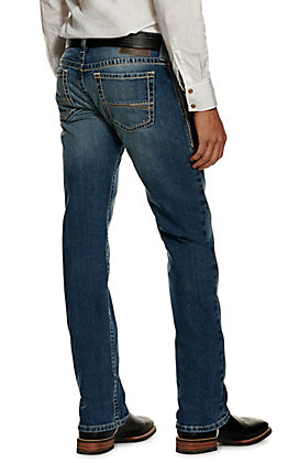 Ariat Men's M7 Antonio Rocker Straight Leg Jeans
