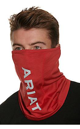 Ariat TEK Red Neck Gaiter