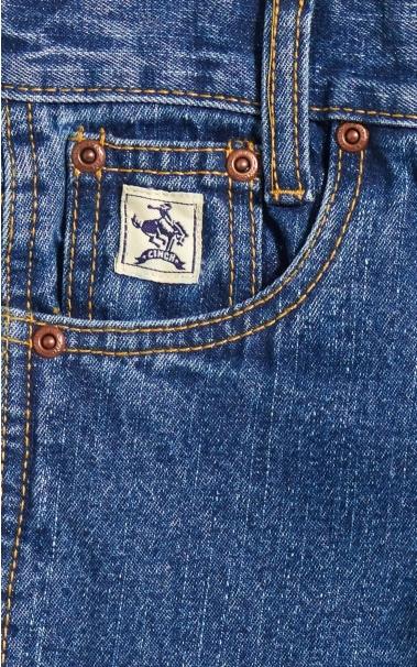 301cd6b3885 Cinch Boys  Original Stonewash Slim Fit Jean--Sizes 4-7 ...