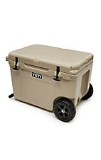 YETI Coolers Tan Tundra Haul