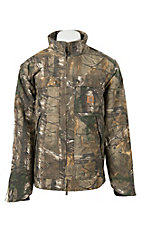 Carhartt Realtree Xtra Water Repellent Quick Duck Traditional Jacket
