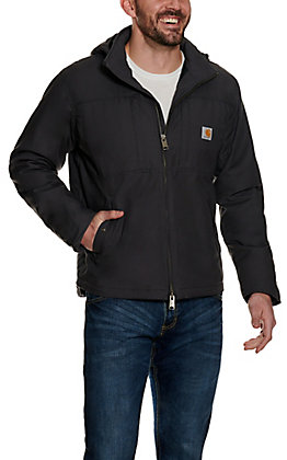 Carhartt Shadow Grey Full Swing Cryder Jacket