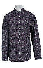 Cinch L/S Men's Fine Weave Shirt 1103911