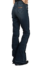 Wrangler Retro Women's Mae High Waist Trouser Jeans