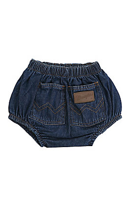 Wrangler Denim Diaper Cover