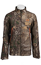Under Armour Men's Realtree Camouflage Ayton Jacket 1238321946