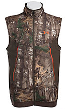 Under Armour Men's Realtree Camouflage Ayton Vest 1238324946