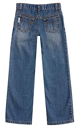Cinch Toddler White Label Stonewash Jean--Sizes 1T-4