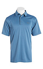 Under Armour Tech Men's Thunder S/S Polo Shirt