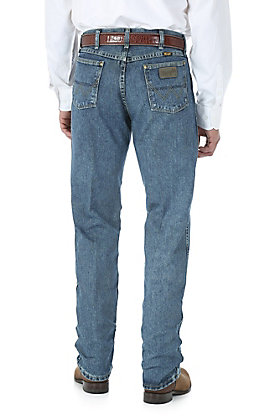 George Strait by Wrangler Cowboy Cut Original Fit Jeans